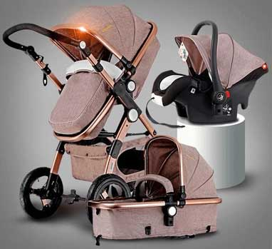 cheap baby prams online